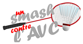 Un smash contre l'AVC